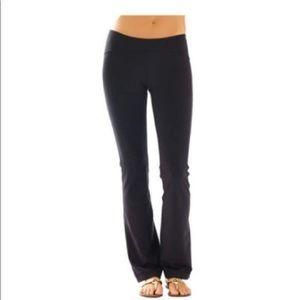 LUXLETIC navy pants